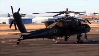Buchanan Field Airport Concord Army Apache helicopter 10 11 2015