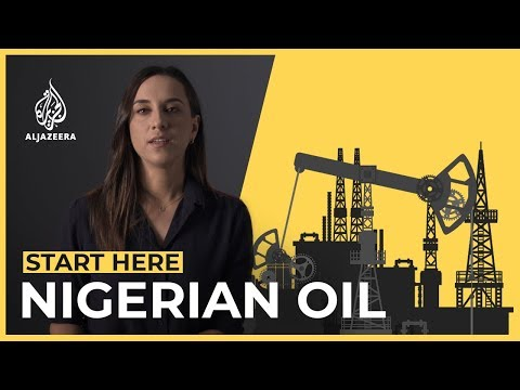 Nigerian Oil and the Disappearing Money | Start Here