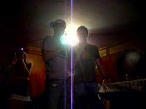 Dez chixxx hostel 639 karaoke