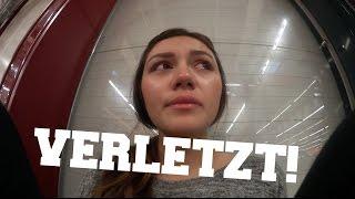 VERLETZT! :-( | AnKat