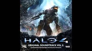 Halo 4 : Atonement (Kazuma Jinnouchi) - HD