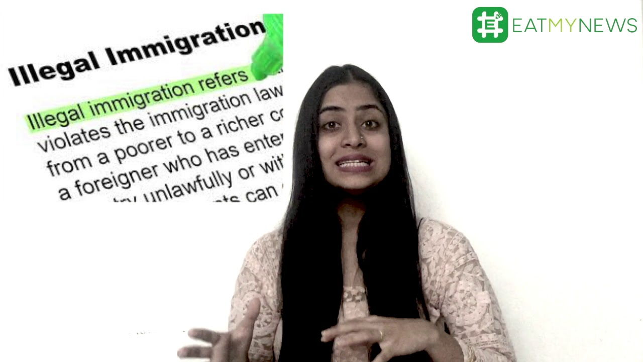 14th Amendment To The Constitution Emn Talks Tanya Kathpal Youtube