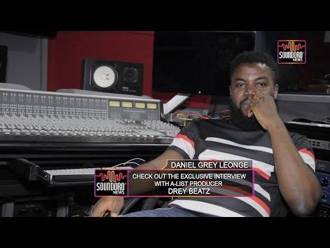 SOUNDOROtv  Interview With Music Producer Drey Beatz