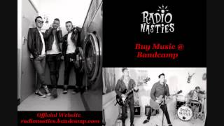 Radio Nasties - Hopeless Optimistic (Audio)