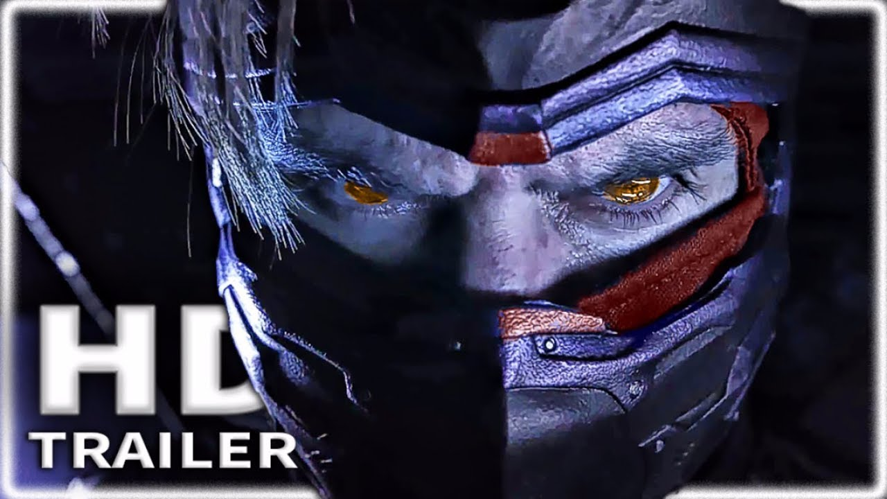Download NINJAK Vs The Valiant Universe _ Trailer Teaser (2017) Superhero Sci-Fi Action Movie Series HD