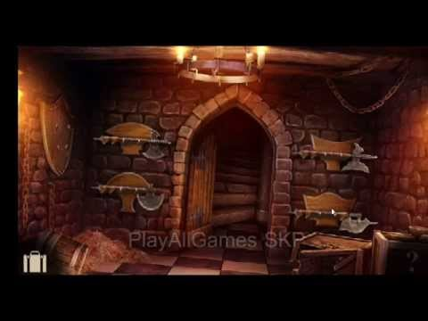 Skp Escape Room