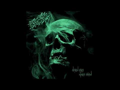 WEEDWIZARD - Closed Eyes...Open Mind [FULL ALBUM] 2020