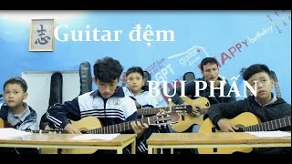 Bụi phấn (Guitar for Kids)