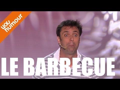 JEAN-MARIE CORBEIL déteste les barbecues