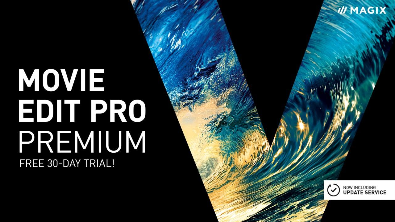 Magix Movie Edit Pro Review What's New and Overview