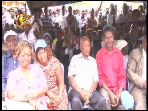 Gavana Kibwana wa Makueni ahamia chama cha Wiper