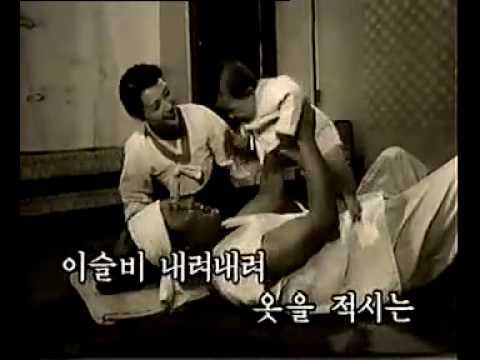 DPRK 조선가요 4-03 고향을 떠나올때