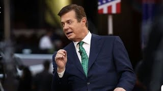 Paul Manafort exposed the corruption of the DOJ