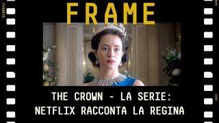 THE CROWN - È uscita la serie sulla Regina Elisabetta