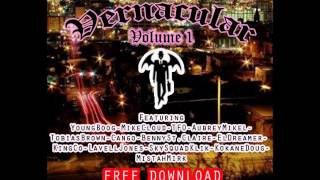The Vernacular Mixtape Hosted By Commas N Zeros