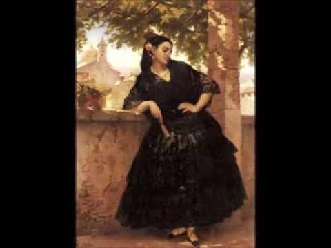 Chabrier: España - Gabrilowitsch, Detroit Symphony