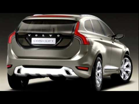 Xv60 Volvo Youtube