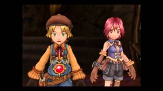 Dark Cloud™ 2 (2016) PS4 edition gameplay trailer