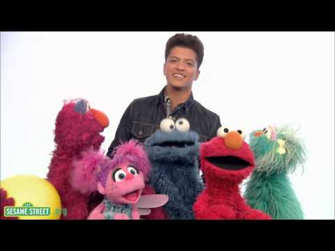 Sesame Street do Growth Mindset
