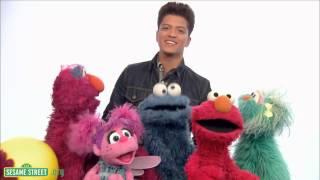 Sesame Street do Growth Mindset