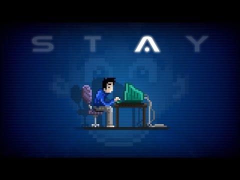 STAY - Le jeu d'aventure en Pixel-Art, sortira aussi sur PlayStation 4 et Nintendo Switch !