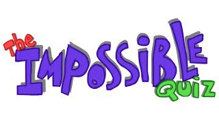 The Impossible Quiz (unblocked Games)