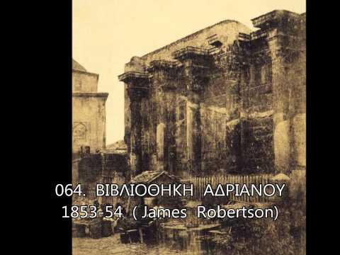 ΜΙΑ ΒΟΛΤΑ ΣΤΗΝ ΑΘΗΝΑ ΤΟΥ 1850-1900.