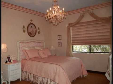 Paradise Valley 85253 Home - Interior Design - Girls Bedroom _0001.wmv