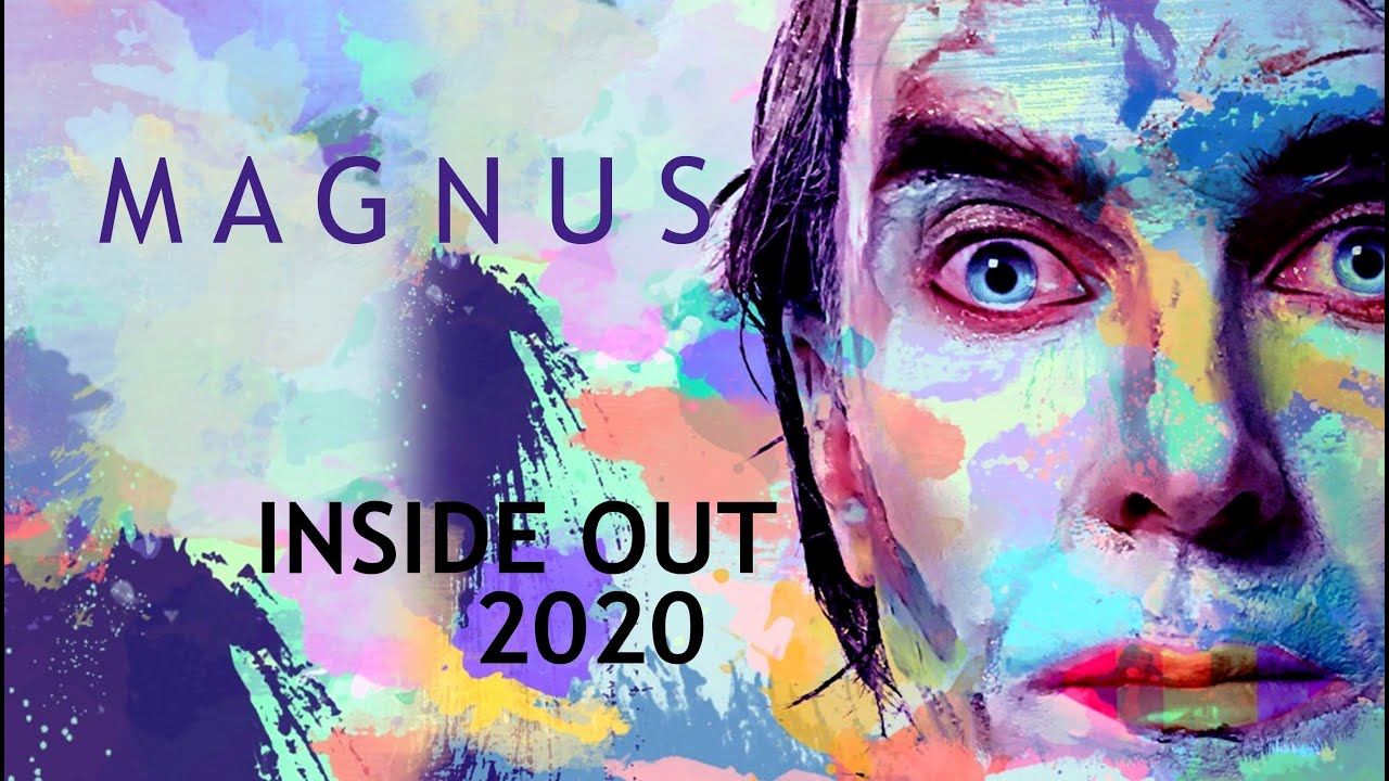 MAGNUS - INSIDE OUT 2020