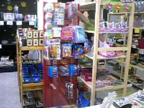 Puntos Suspensivos La tienda de regalos y decoracin en