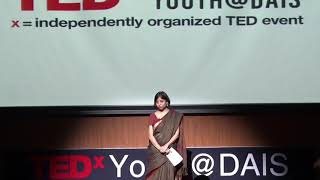 And the moral of the story is… | Shabnam Minwalla | TEDxYouth@DAIS