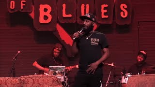 Download Karlous Miller Stand-up Comedy At The House of Blues 2018 @karlousm @hobnola Mp3 and Videos