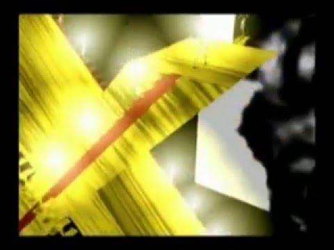 X-Corp Demo Reel CGI