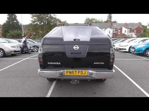 Nissan Navara Aventura D/c Dci A U114430