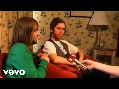 Maroon 5 - Toazted Interview 2007 (part 4) Thumbnail image