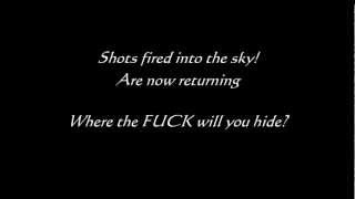 Rise Against - Rumors of My Demise Have Been Greatly Exaggerated lyrics