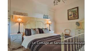 Le Cottage at Sandalwood House