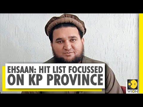 Your Story: Big claims by Ex-Pak Taliban Leader | Ehsanullah Ehsan