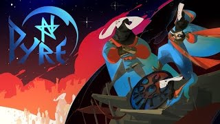 22 Minutes of Supergiant's Pyre Gameplay -- PAX East 2016