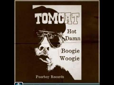 """Tomcat Hughes """"These Bones"""""""