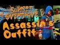 Sunset Overdrive Unlock Assassins Creed Outfit