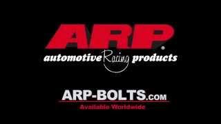 ARP Ultimate Driveline Fasteners