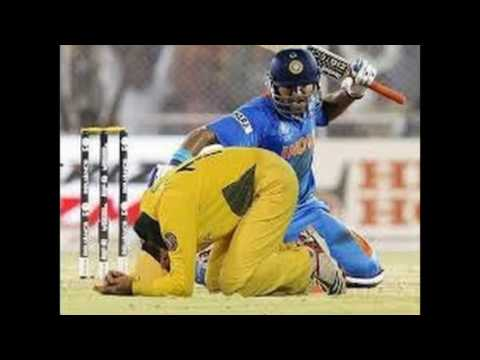 Funny Cricket Match Video Free Download