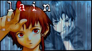 The Hidden Meaning Of Serial Experiments Lain?! | SENPAI EXPLAINED