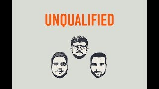 Unqualified - Fantasy Football Podcast (2017 Promo)