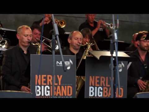 NERLY BIGBAND - Saint Louis Blues March 1 - New Orleans Music Festival Erfurt 2013