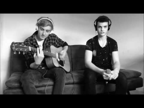 Naughty boy  La la la ft. Sam Smith (Cover...