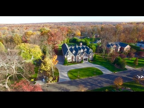 18 Glen Carl Rd. Upper Saddle River, NJ 07458 | Joshua M. Baris | Realtor | NJLux.com