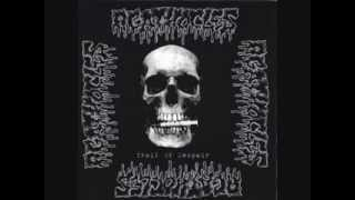Agathocles   Nunslaughter - 2011 - Split (FULL Split)