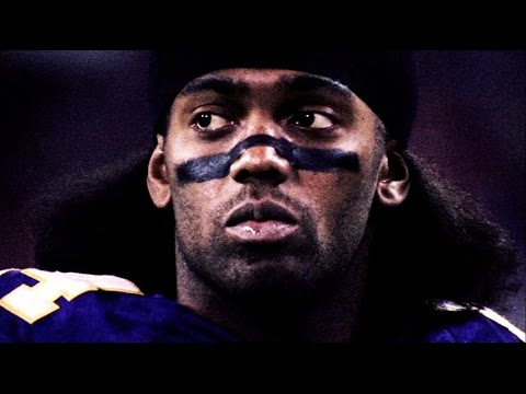 "Randy Moss || ""Straight Cash Homie"" ᴴᴰ 